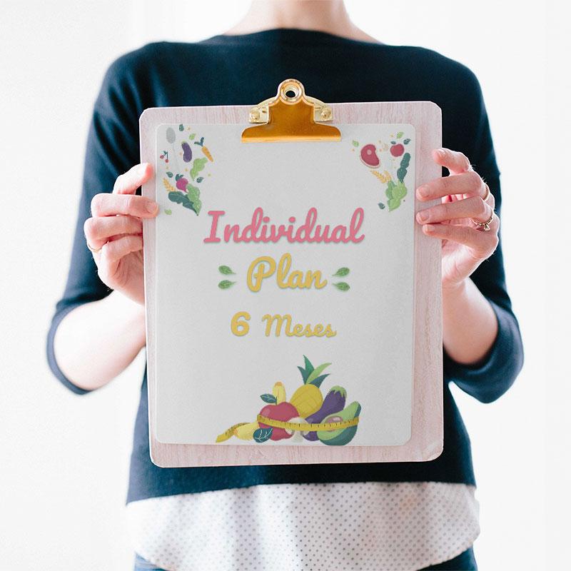 Plan Individual Semestral