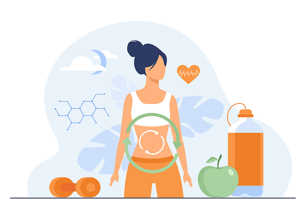 Fortalecimiento del sistema inmunológico a través de la dieta y la nutrición