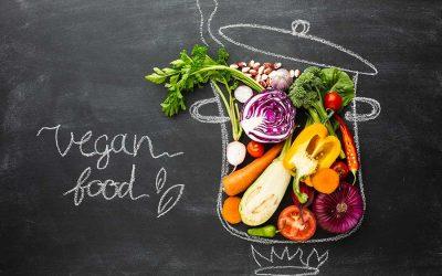 Veganismo y vegetarismo