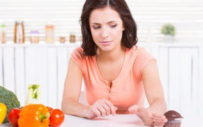 Pensamientos que NO ayudan a cuidar tu alimentación