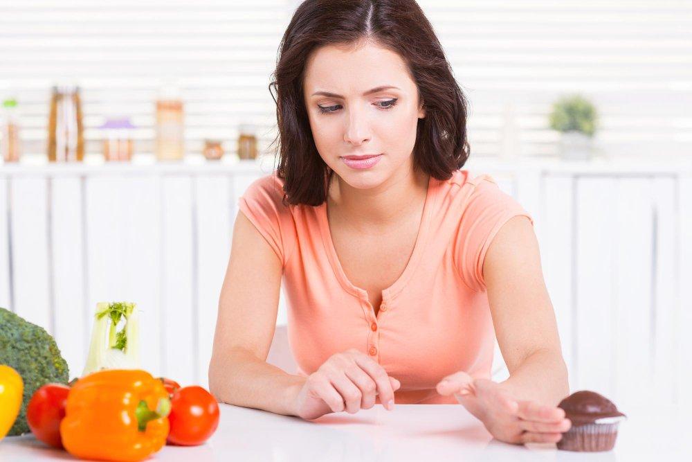 Pensamientos que impiden cuidar de tu alimentación